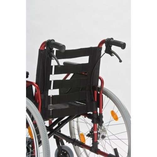 Silla de ruedas todo terreno - 1
