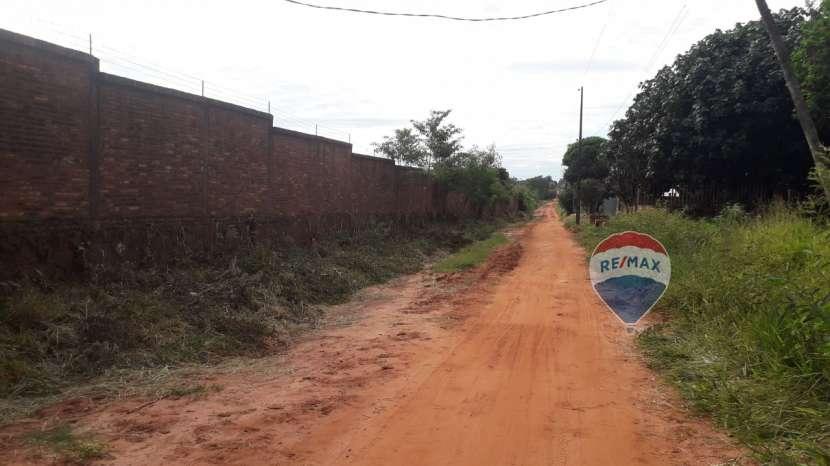 Caaguazu sobre Ruta 7 Tape Pora Terreno - 1