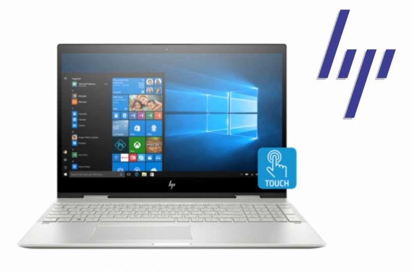 Notebook HP i7 Envy X360 512 ssd - 0
