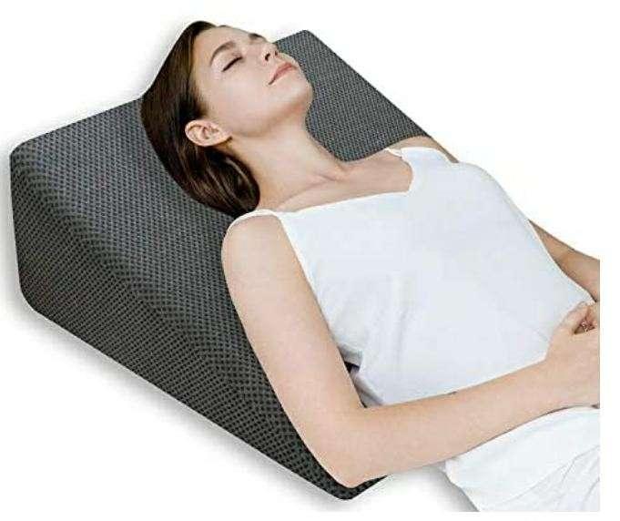 Almohada comodín o antireflujo - 1