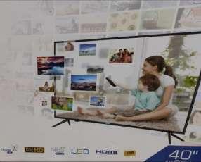TV de 40 pulgadas FHD Smart nueva