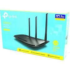 Tp-link router tl-wr949n 450mbps wifi - 1