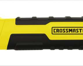 Linterna LED recargable retráctil 3W Crossmaster