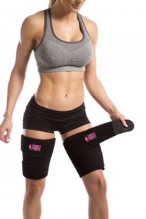 Cinturón de piernas para entrenamiento - 1
