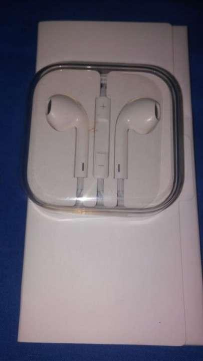 Auriculares ORIGINAL para iPhone - 1