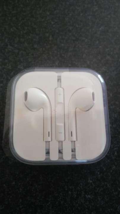 Auriculares ORIGINAL para iPhone - 0