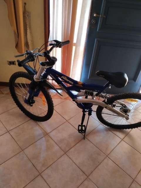 Bicicleta Caloi Profox aro 26 - 0