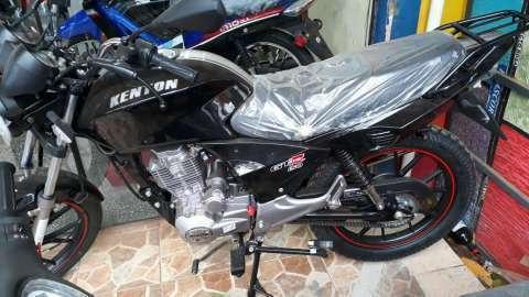 Motos Kenton - 2