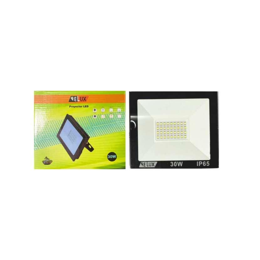 Reflector LED de 30W - 0