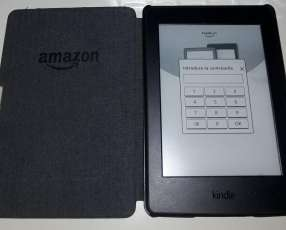Kindle Paperwhite 2017