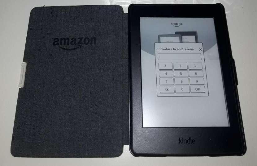 Kindle Paperwhite 2017 - 0