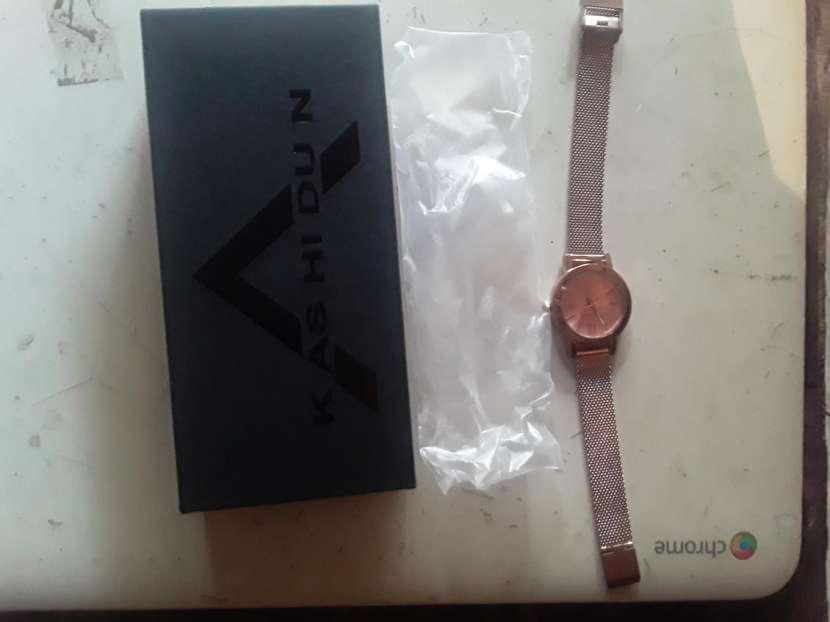 Reloj para dama Kashidun - 0