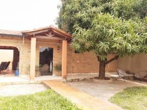 Casa en Mariano Roque Alonso zona La Concordia