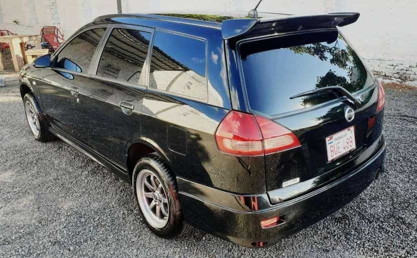 Nissan Wingroad 2001 - 1