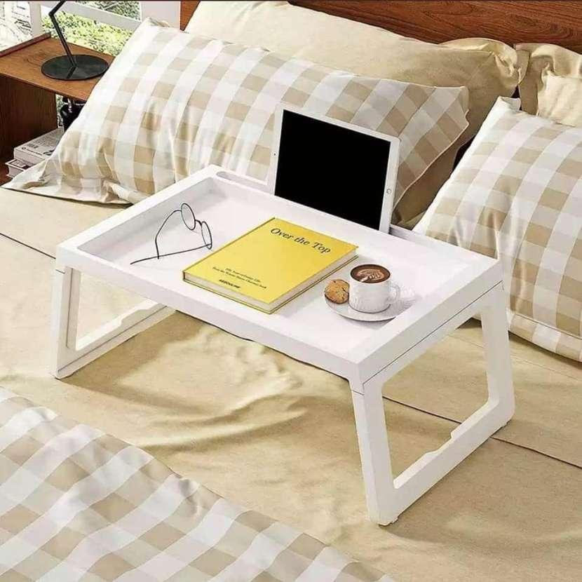 Mesa para desayuno plegable - 1