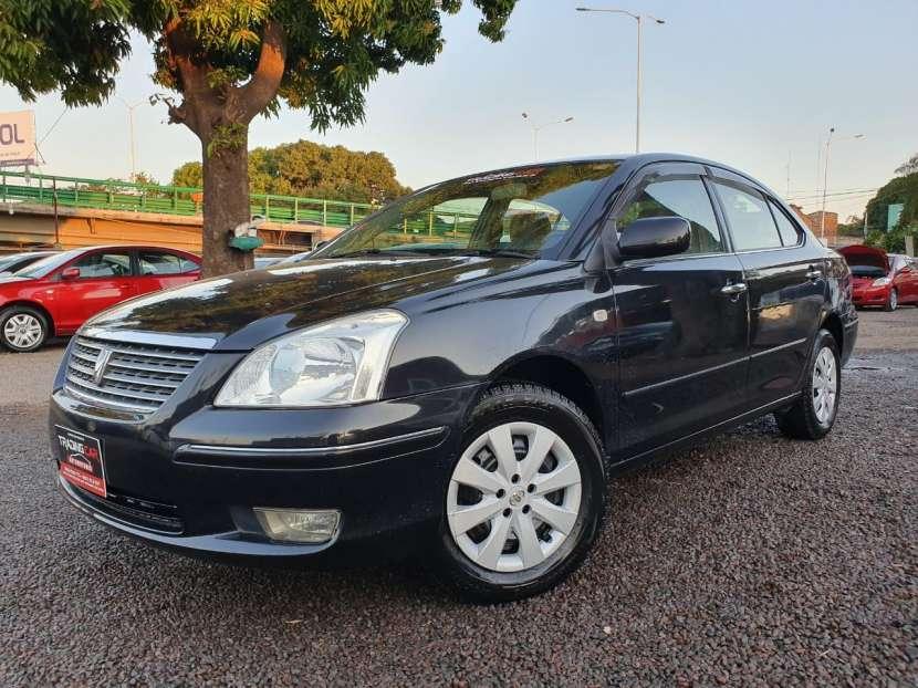 Toyota premio 2005/ 2004 - 1