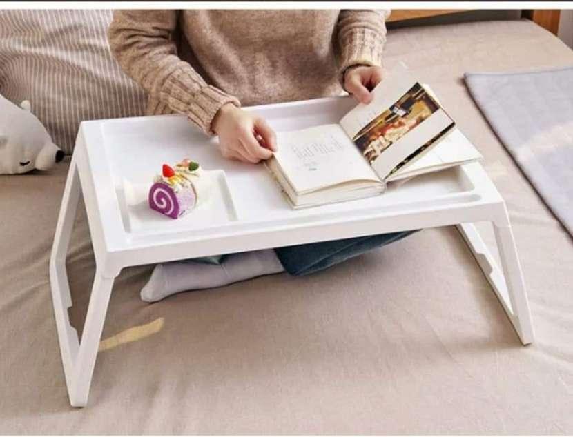Mesa para desayuno plegable - 2