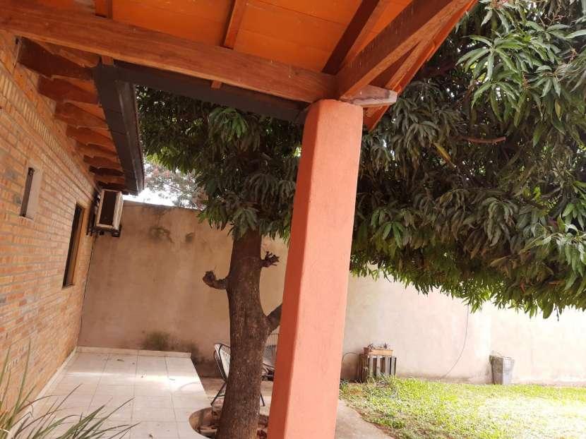 Casa en Mariano Roque Alonso zona La Concordia - 2