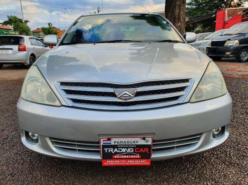 Toyota allion 2003 - 2