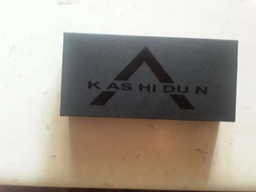 Reloj para dama Kashidun - 3