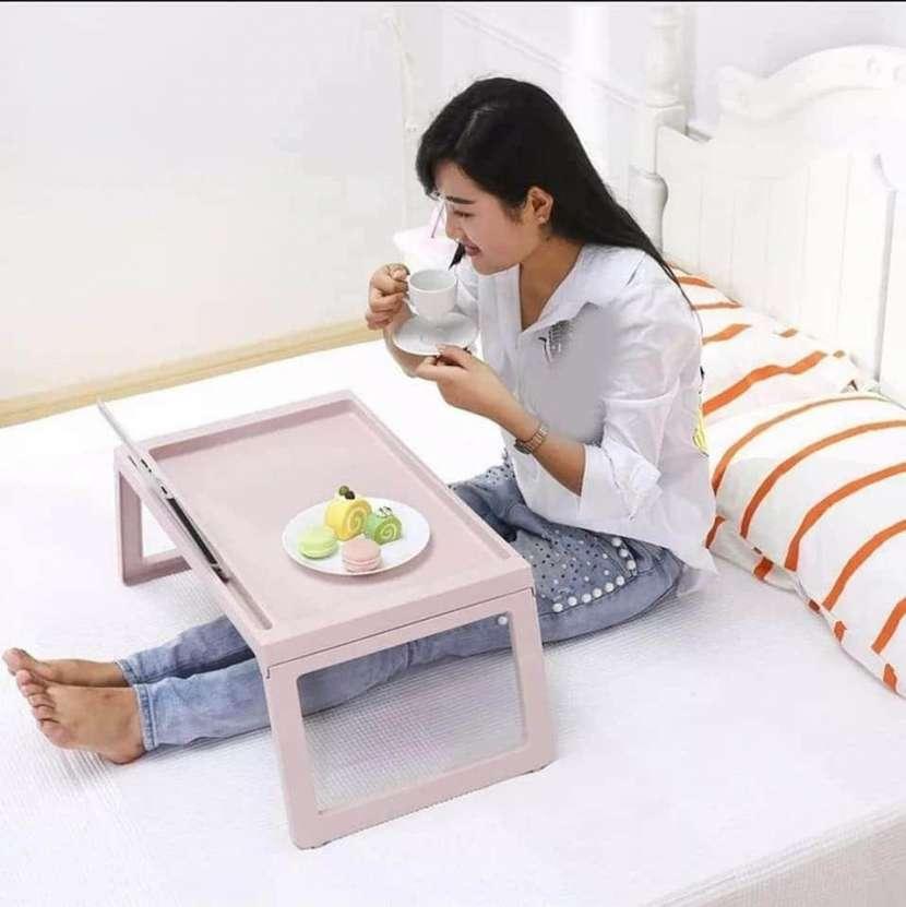 Mesa para desayuno plegable - 3