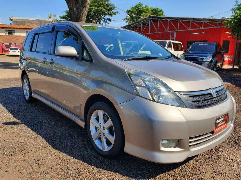 Toyota isis 2007/2006 - 3