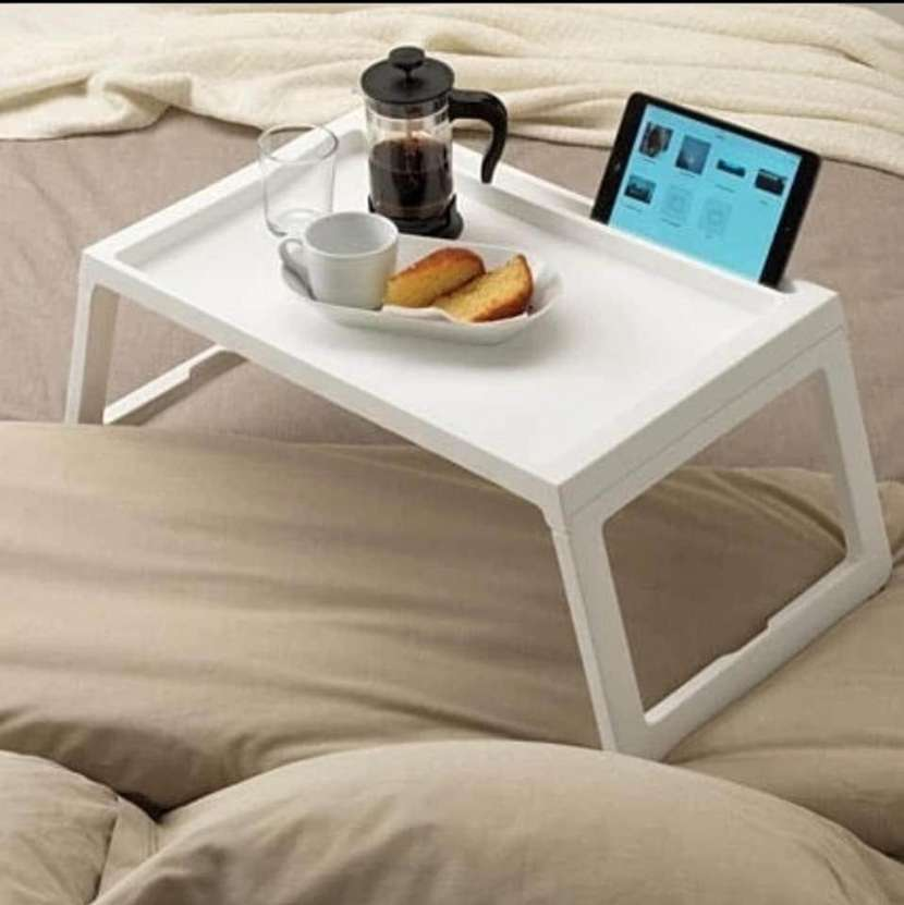 Mesa para desayuno plegable - 4
