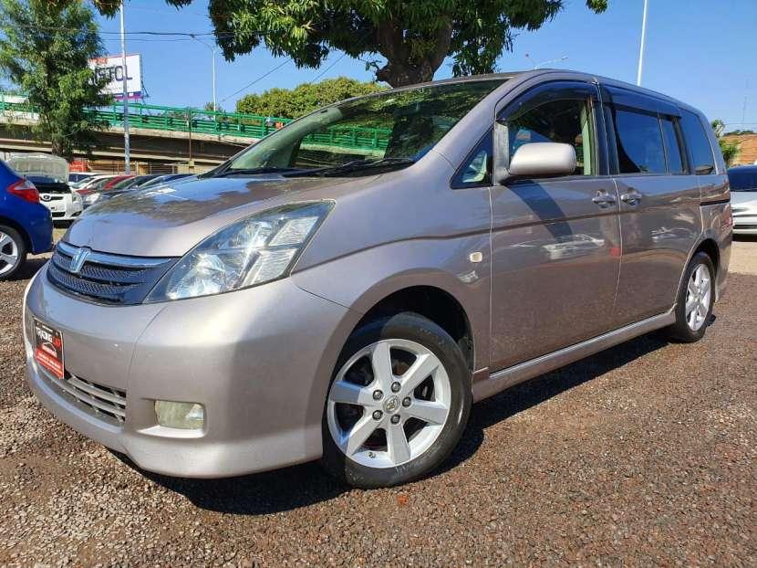 Toyota isis 2007/2006 - 6