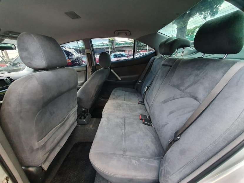 Toyota allion 2003 - 6