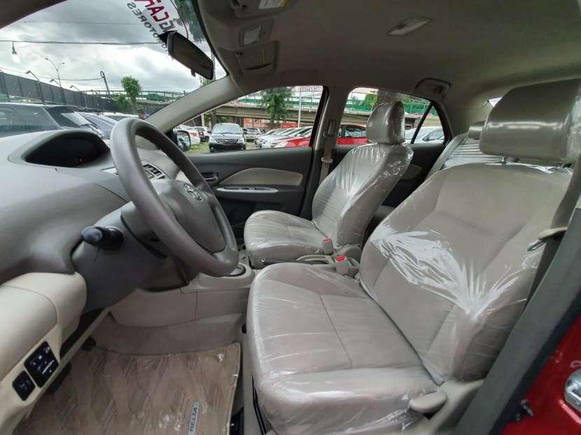 Toyota belta 2011 - 7