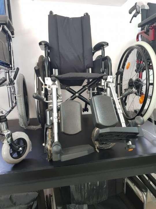 Silla de ruedas para niños - 0