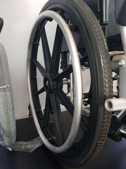 Silla de ruedas para niños - 3