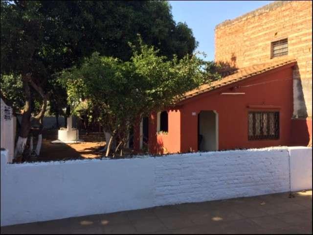 Terreno en Venta Villa Aurelia Zona Muni de Asunción - 3