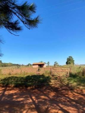 Terreno de 10 hectáreas en Santa Rita Alto Paraná