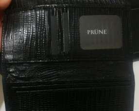 Cartera y billetera Prüne originales