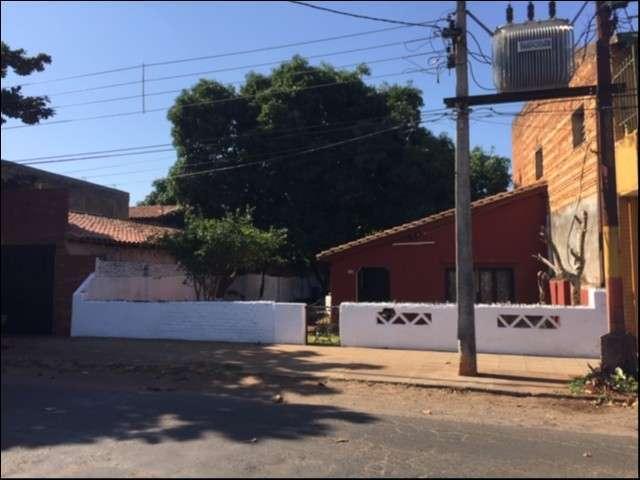 Terreno en Venta Villa Aurelia Zona Muni de Asunción - 2