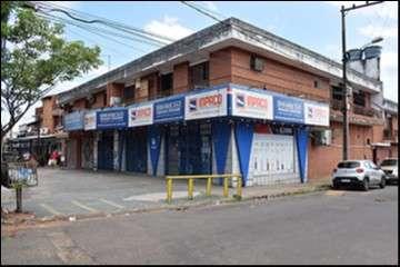Salones y departamentos Barrio San Vicente - 0