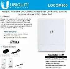 Ubiquiti Loco M900 - 3