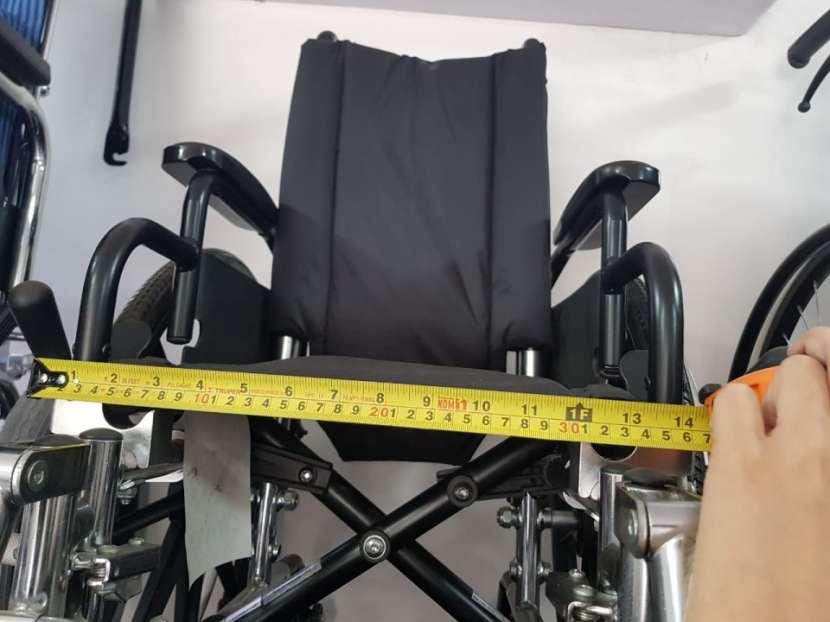 Silla de ruedas para niños - 6