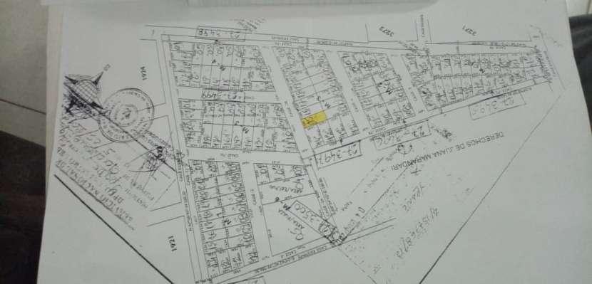 Terreno en Ypané centro 420m2 - 0