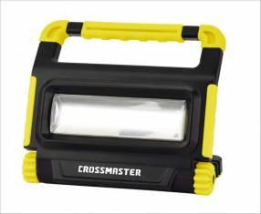 Reflector led recargable 10W Crossmaster 9932784