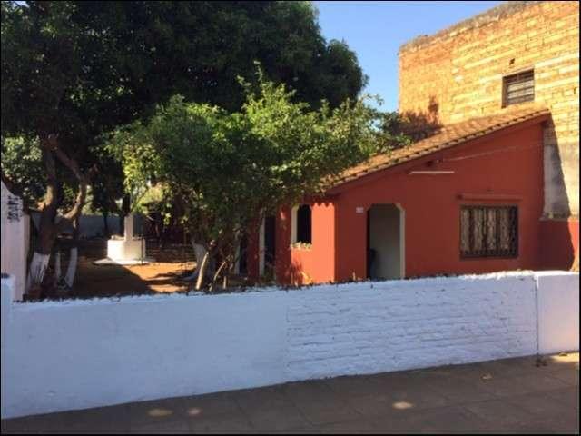 Terreno en Venta Villa Aurelia Zona Muni de Asunción - 1
