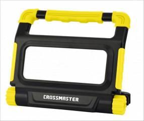 Reflector led recargable 30W Crossmaster 932786