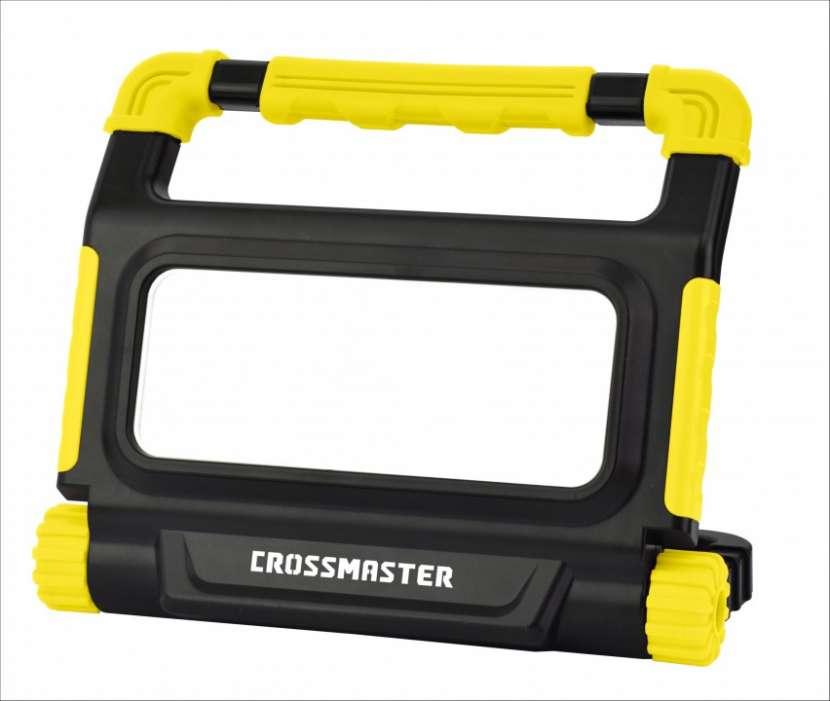 Reflector led recargable 30W Crossmaster 932786 - 0