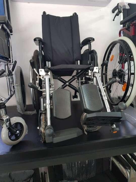 Silla de ruedas para niños - 1