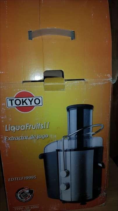 Extractor de jugo Tokyo 800W - 2