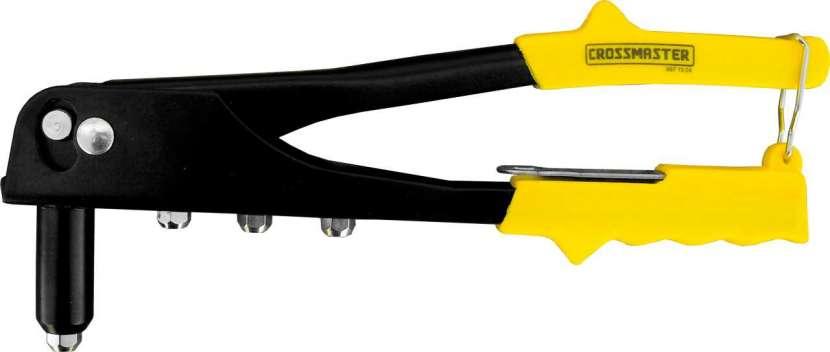 Remachadora manual 240mm Crossmaster 9971004 - 0