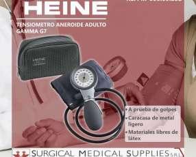 Tensiómetro aneroide adulto heine GA.MA G7