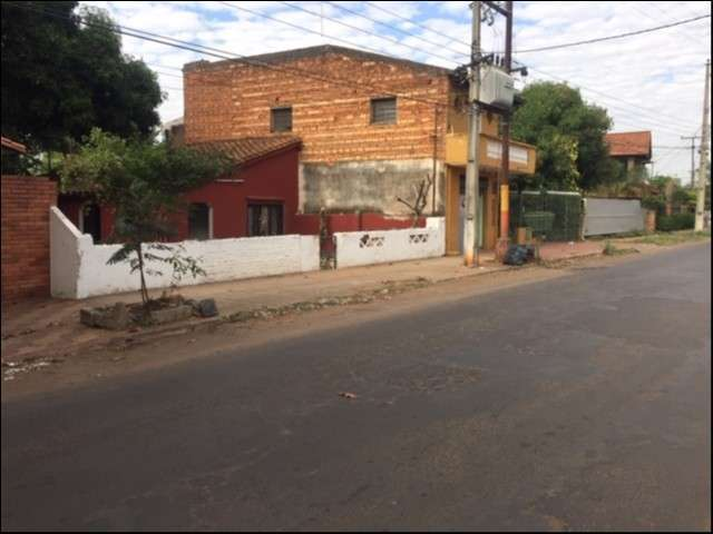 Terreno en Venta Villa Aurelia Zona Muni de Asunción - 0