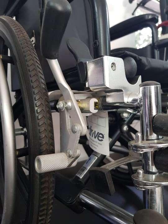 Silla de ruedas para niños - 4